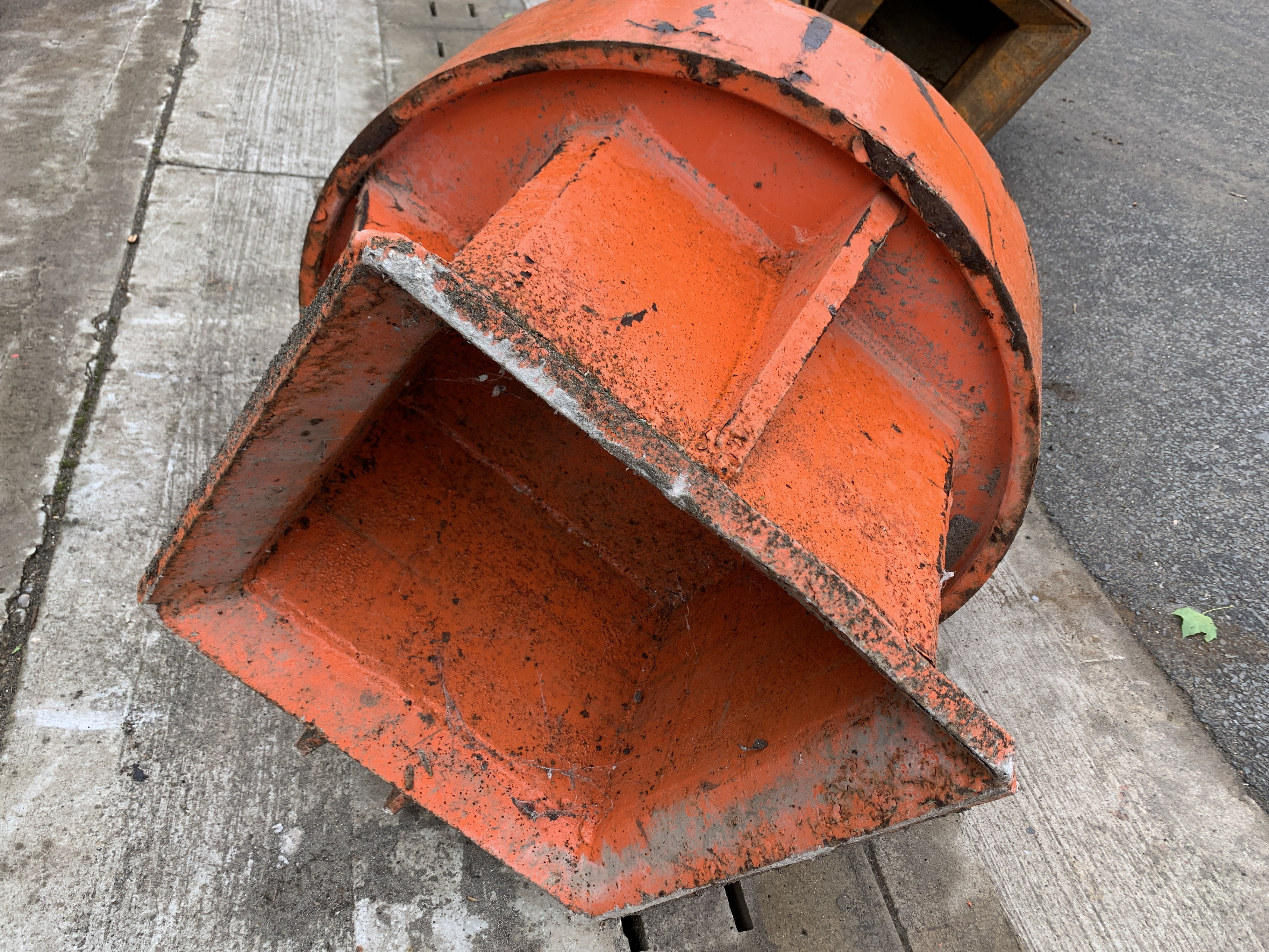 Used Junttan HHK5A hammer helmet for sale